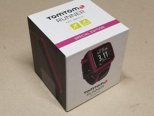 Buy gps running watch tomtom