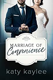 Marriage of Convenience (The Raven Brothers Book 1)