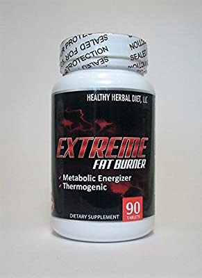 NEW! EXTREME THERMOGENIC FAT BURNER WEIGHT LOSS DIET PILL Supplements For Metabolic Energy And Extreme Fat Burning Weight Loss For Men And Women To BURN FAT & LOSE WEIGHT FAST!