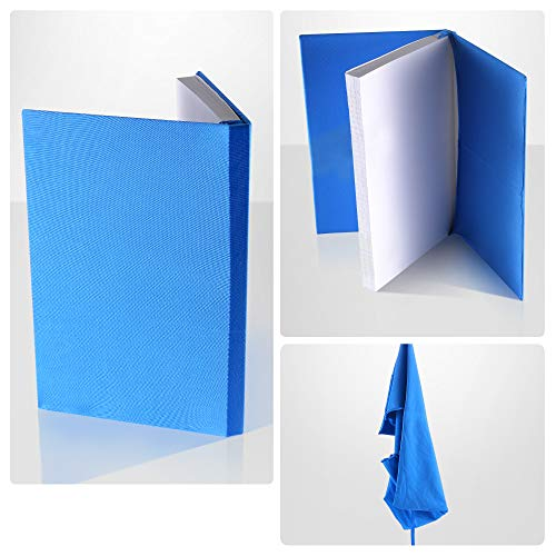 Book Covers 7-Pack For Hardcover Textbooks,