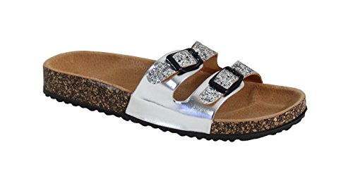 By Shoes -Grifo para Mujer Silver