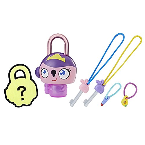 (Lock Stars Basic Assortment Princess–Series 1)