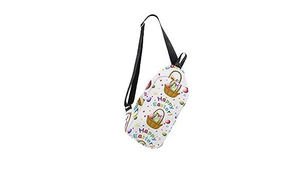 AHOMY Lion Messenger Bag Small Travel School Sling Bag Crossbody Bag