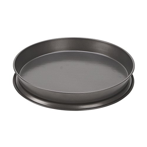 Good Cook Nonstick Double-Sided Deep Dish Pizza Pan, 14