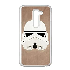 LG G2 phone cases White Star Wars Phone cover DSW1897564