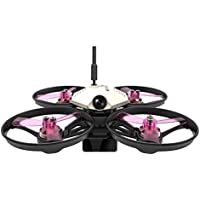 Goolsky Makerfire Armor 90 90mm 5.8G 600TVL Camera Brushless Micro FPV Racing Drone Quadcopter with F3 OSD DSMX/DSM2 Receiver BNF