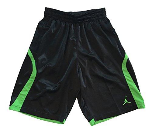 737d8972805b1e Galleon - Nike Air Jordan Flight Knit Basketball Shorts 846753 (S ...