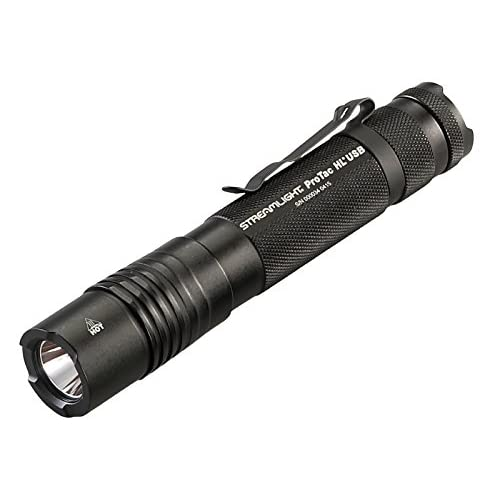 Streamlight 88052 ProTac HL 2-CR123
