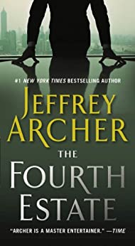 The Fourth Estate by [Archer, Jeffrey]