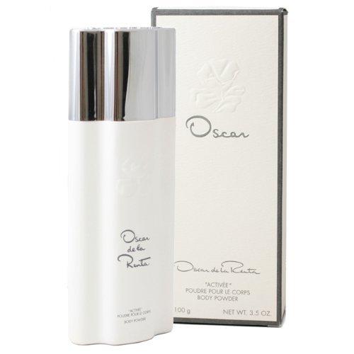 Oscar Fragrance By Oscar De La Renta Women 3.5 OZ Dusting Powder