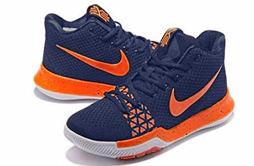 46730db8694 KYRIE IRVING 3 BASKETBALL SHOES (9)  Buy Online at Low Prices in ...