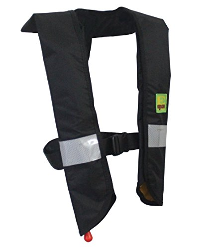 Buy manual inflatable vest