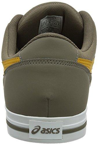 De Asics Chaussures Noir noir Mousse Gymnastique Aaron 250 Homme dqtCtw