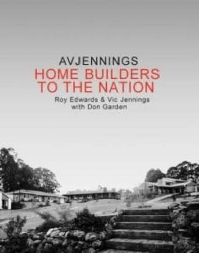 Download AVJennings: Home Builders to the Nation pdf