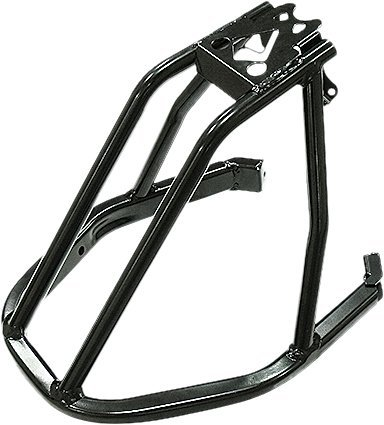 Amazon.com: Arctic Cat Replacement Bumper XF Series (Except Turbo) HD 2012-2017 Snowmobile Part# 44-52002 OEM# 5639-851, 5639-852, 6639-094, ...