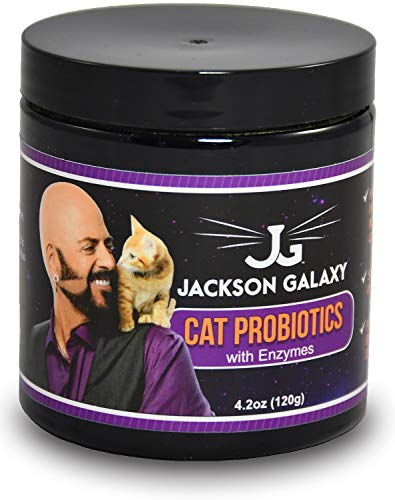 Jackson Galaxy Cat Probiotics