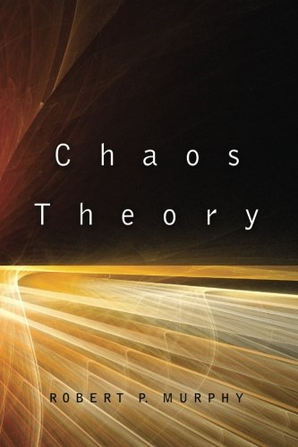Book cover from Chaos Theory: Two Essays on Market Anarchy by Robert P. Murphy