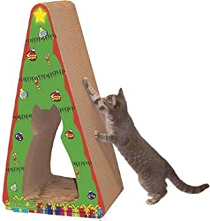 product image for Imperial Cat Giant Christmas Tree Scratch 'n Shape