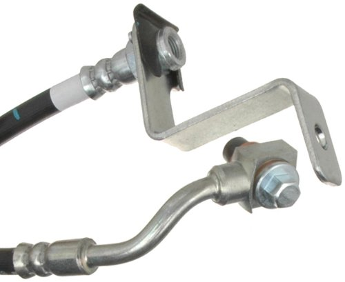 ACDelco 18J4290 Professional Rear Driver Side Hydraulic Brake Hose Assembly