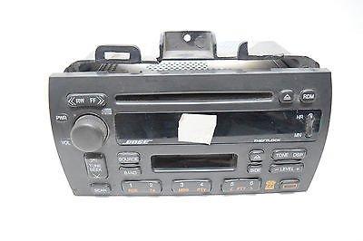 Amazon 98 99 00 01 CADILLAC CATERA BOSE RADIO CD CASSETTE