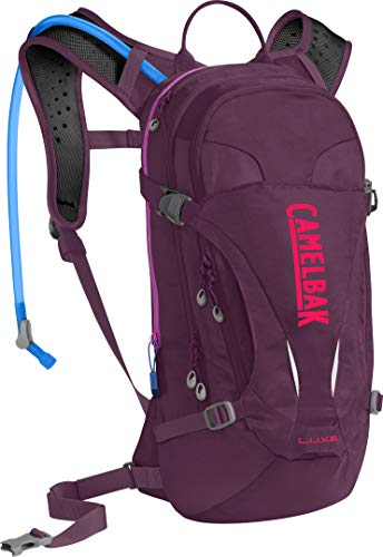 CamelBak L.U.X.E. 100 oz, Italian Plum/Diva Pink, One Size ()