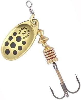 Cucharilla de Pesca REDER 4,50 GMS. MAPSO