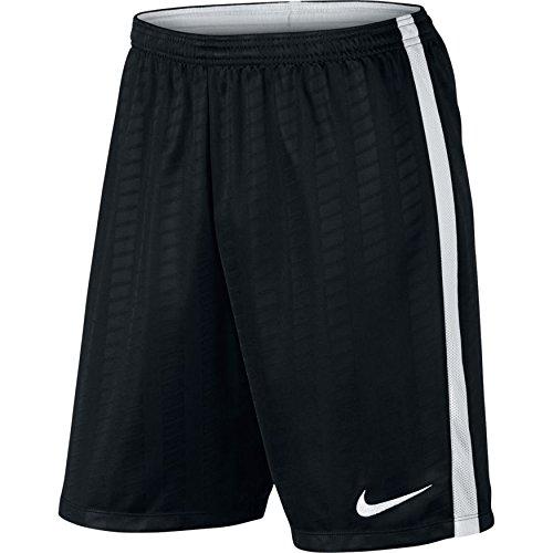 per Nike K nero uomo bianco bianco Short bianco Jaq M Acdmy ffrXq