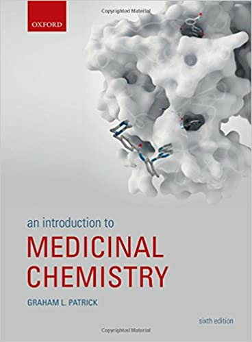 Amazon an introduction to medicinal chemistry 9780198749691 an introduction to medicinal chemistry 6th edition fandeluxe Choice Image