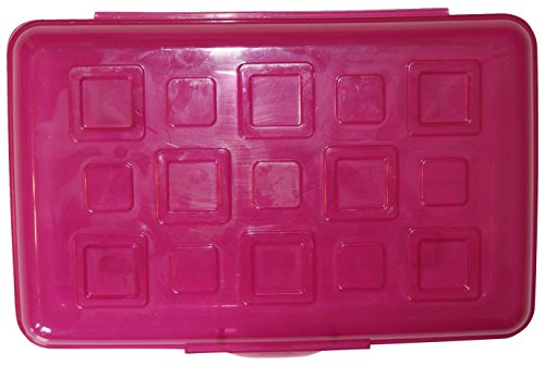 STERILITE 838383 Sterilite Pencil Pink