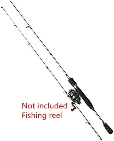 FISHYY Fishing Rod Ul Power Spinning Fishing Rod 1 15G Lure