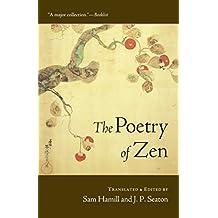 The Poetry of Zen