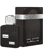 LATTAFA RAMZ Silver EDP Perfume Spray For Men 100 ml