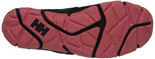 Watermoc Hansen Helly Negro 5 Zapatillas Rosa Mujer deporte Gris The de W AtSCqw