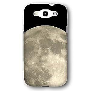 Full Moon Samsung Galaxy S3 Slim Phone Case