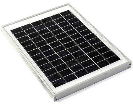 WAAREE 3W Solar Panel