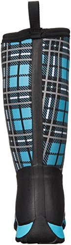 Boots Adventure Muck Plaid Kid's Boot Arctic Blue 7OxdwAq