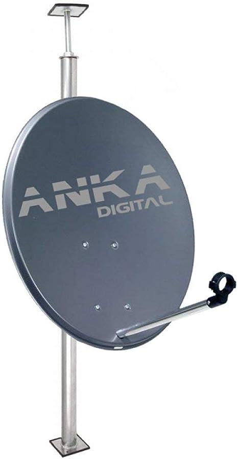 Anka de Digital WA100 – Soporte de Ventana fensterrahmenh ...