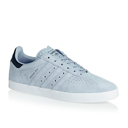 adidas 350 chaussures easy blue/navy