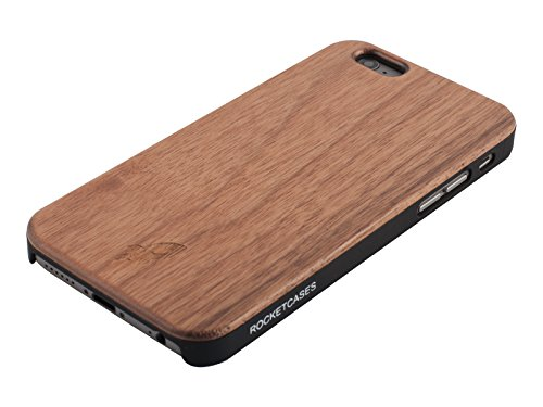 iphone-6-wood-case-by-rocketcases-wooden-iphone-6-case-real-dark-walnut-wood-grain-slim-fit-lightwei