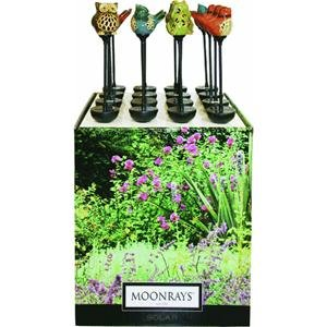 Coleman Cable 91223fd Ceramic Stake Light Display 16 Count by Coleman Moonray's