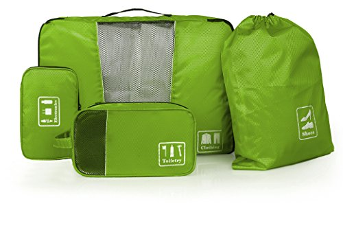 BAGSMART Packing Luggage Travel Accessories product image