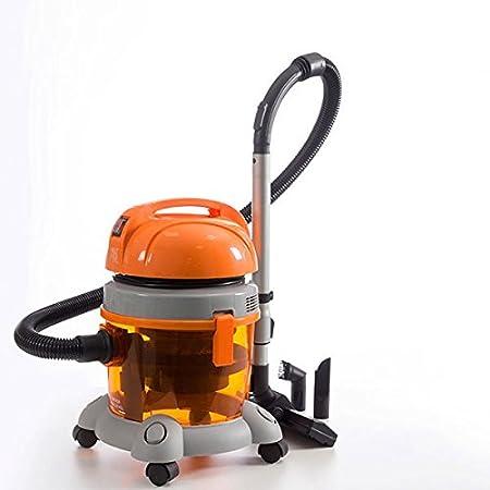 Vacuum Pro aspirador en húmedo, manejable y robusto Aspiradora con alta capacidad de recogida y gran fuerza de succión: Amazon.es: Hogar