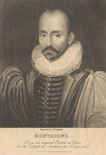 The Essays of Montaigne, Complete(Illustrated)