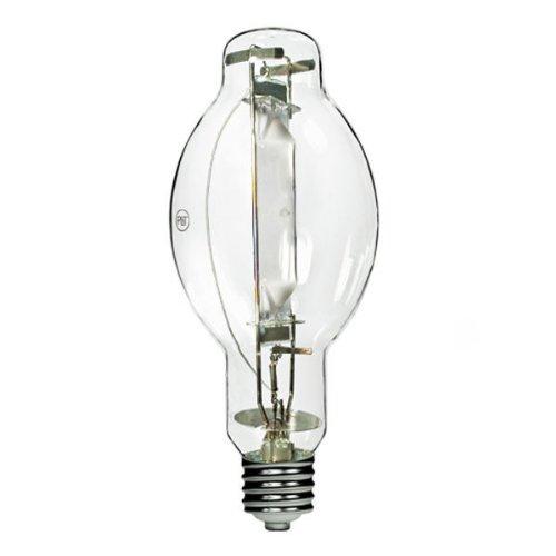 1000W Metal Halide Light Bulb - ED37 - 4000K - ANSI M47/E - Mogul Base - Universal Burn - - Bulb Universal Mh