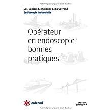 Opérateur en endoscopie