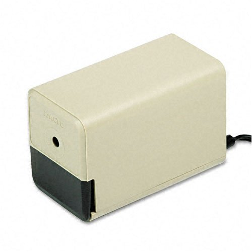 - X-ACTO 1800 Electric Pencil Sharpener Putty (Pack of 2)