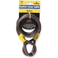 Sterling 122C - Cable de seguridad de bucle