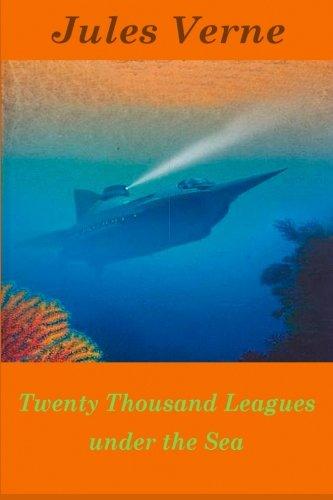 Download Twenty Thousand Leagues under the Sea PDF