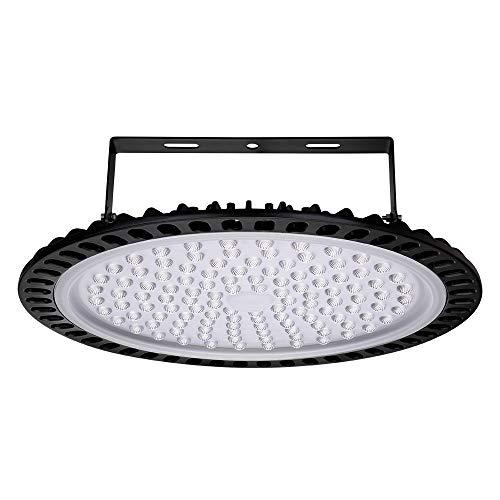 UFO LED High Bay Light Cold White (6000-6500K) Industrial