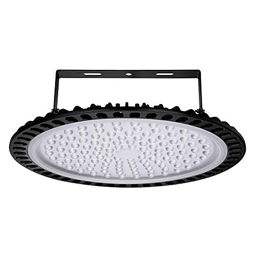 Industrial High Bay Led Lighting in US - 9